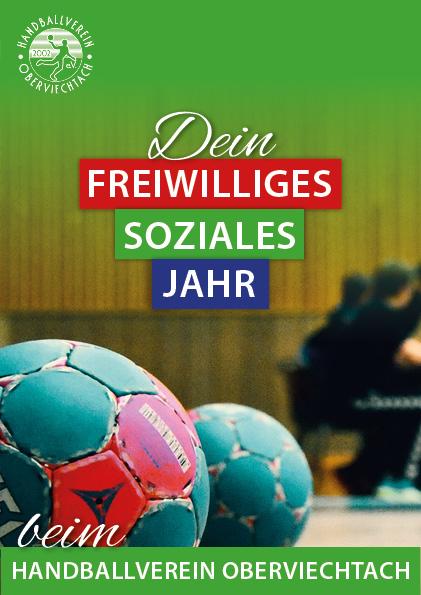 FSJ Handballverein Oberviechtach